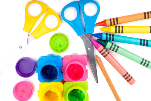 Your Guide to Buying Paint Supplies for Kids