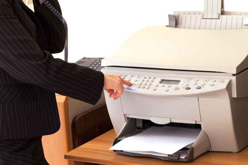 How to Keep a Canon Printer in Top Shape