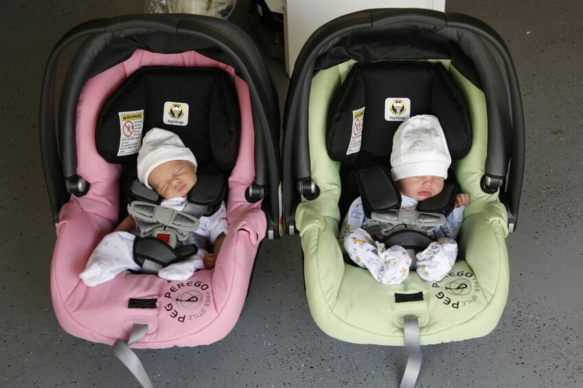 car seats for twins your car seat should have these features