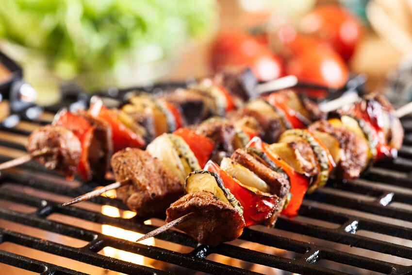 6 Easy Grilling Recipes Ebay