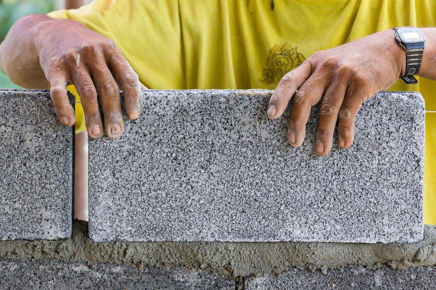 Concrete Buying Guide