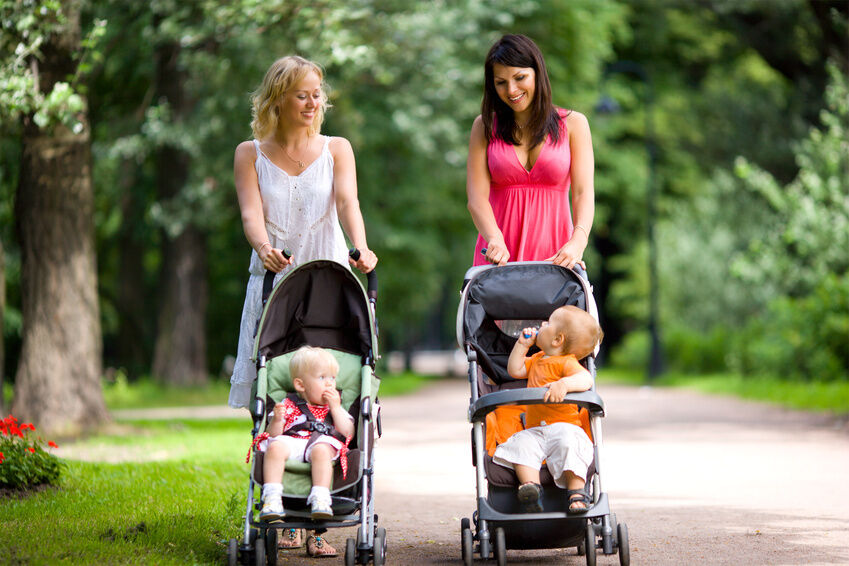 Top 3 Jane Pushchairs and Prams