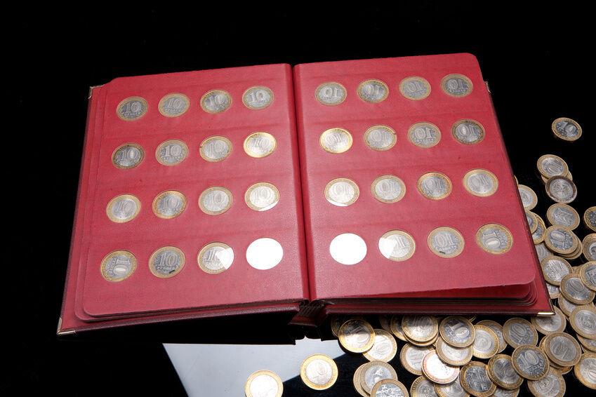 Welche niederländische Münzen haben Sammelpotential?