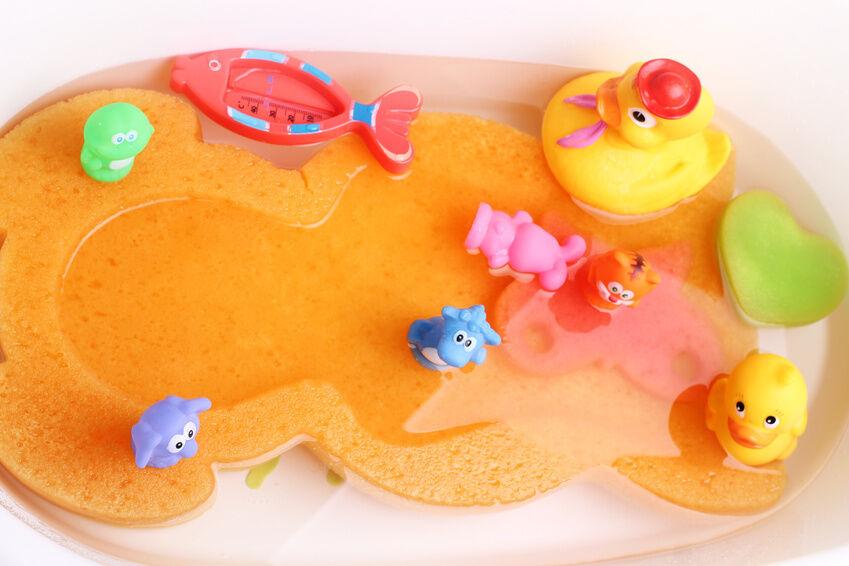 badespaß für die ganz kleinen: schwämme in tierform | ebay, Hause ideen
