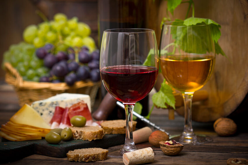 How to Pair Gallo Wine with Food