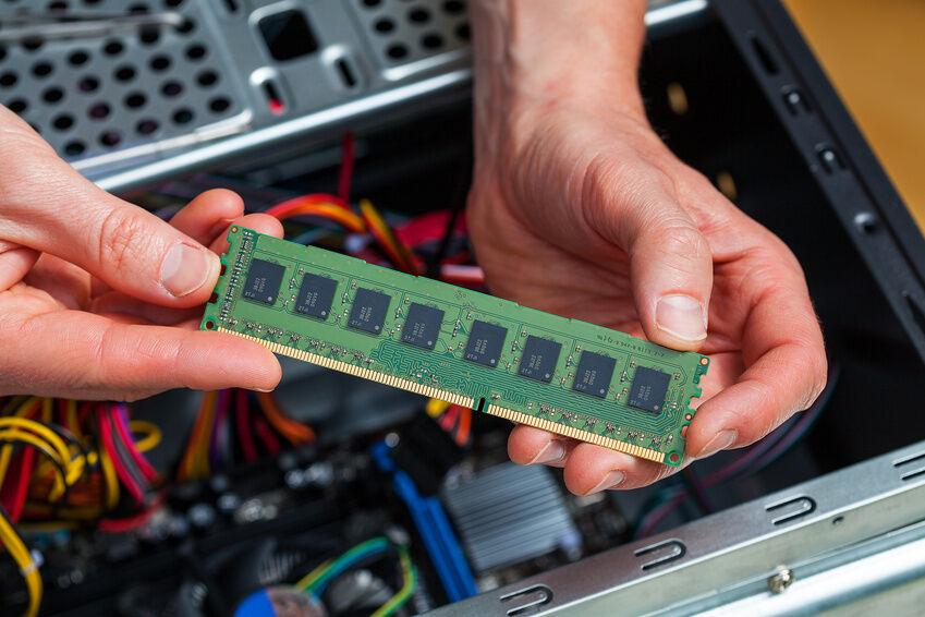 Tips for Installing Corsair DDR Memory