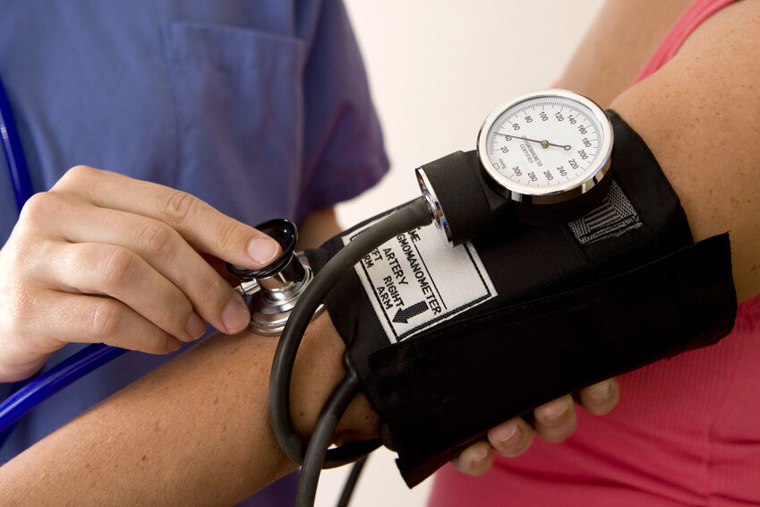 Top Features to Look for in a Blood Pressure Machine