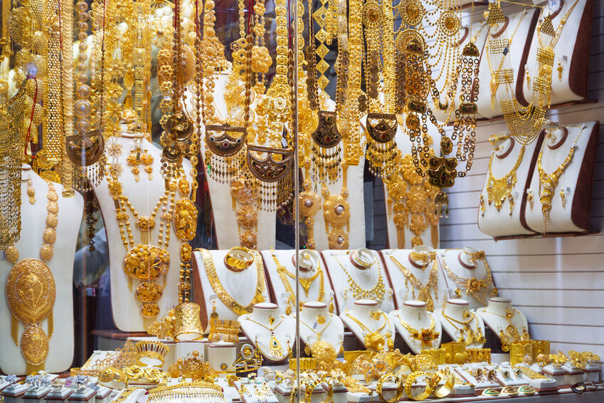 22k Solid Gold Jewellery Buying Guide