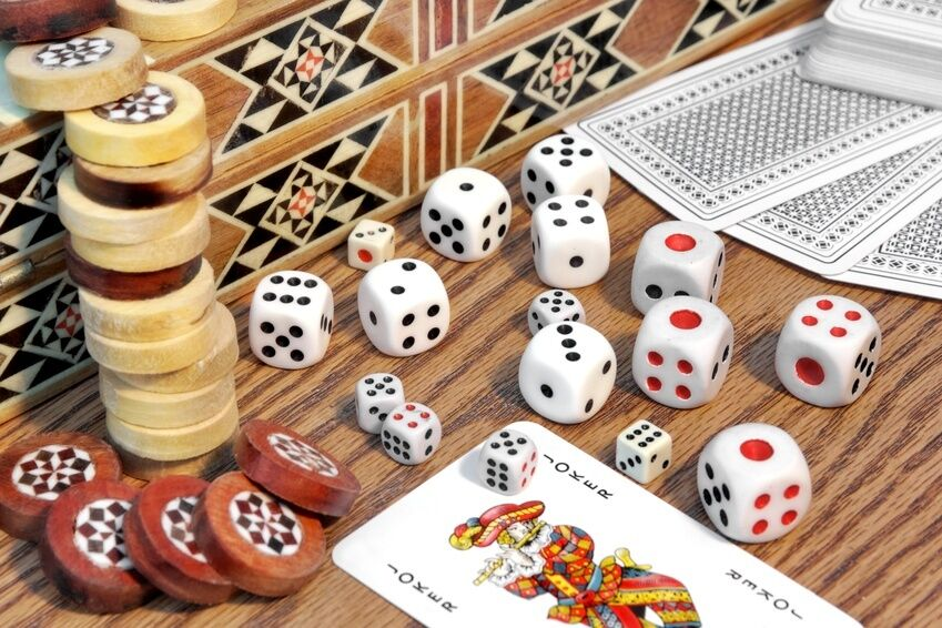 Image result for dice games