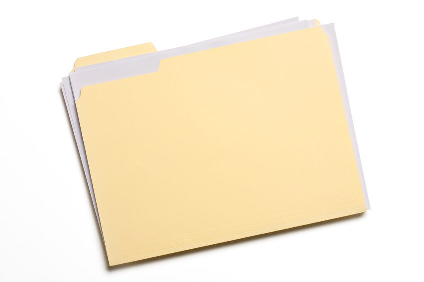 Manila Folder Buying Guide