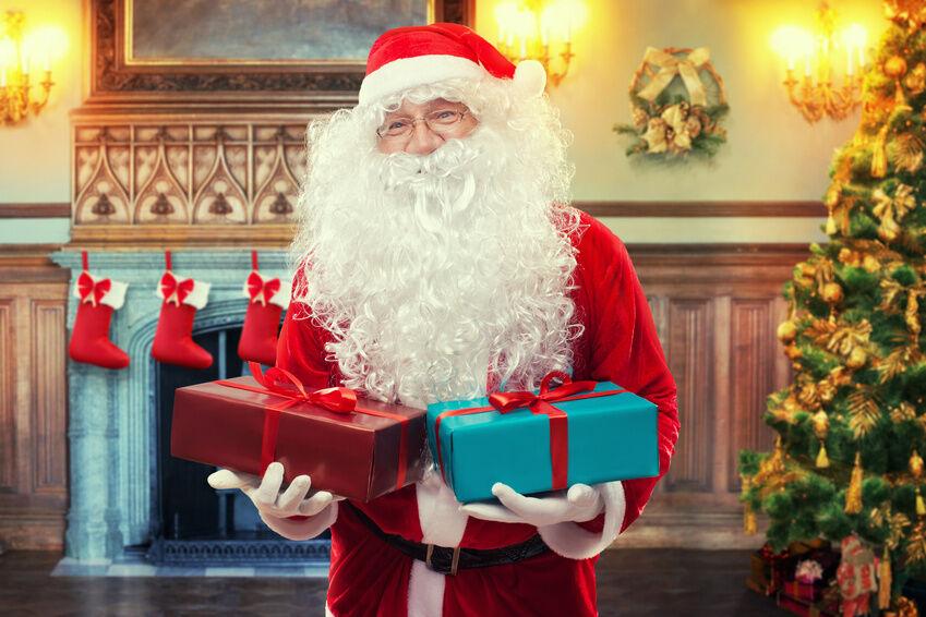 Santa Suit Buying Guide