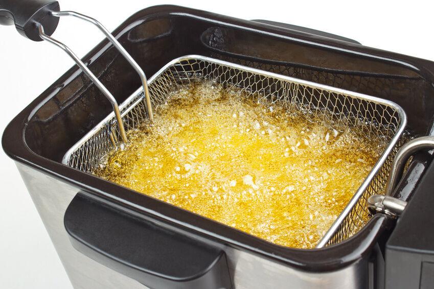 How To Buy A Deep Fryer Ebay