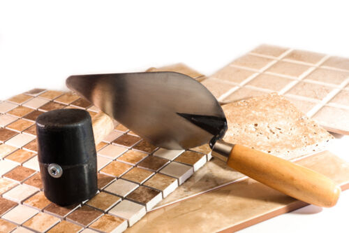 How to Restore Ceramic Tile