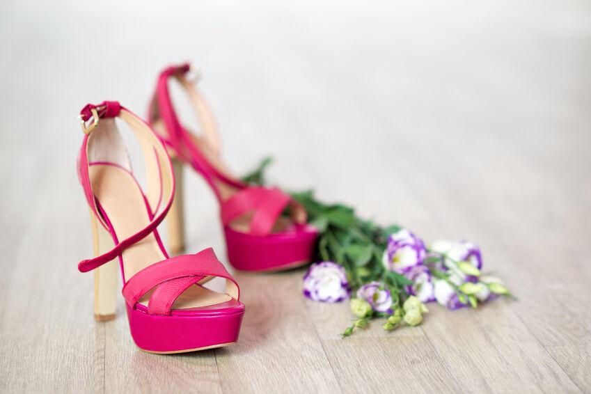 Top 3 Designer Platform Sandals
