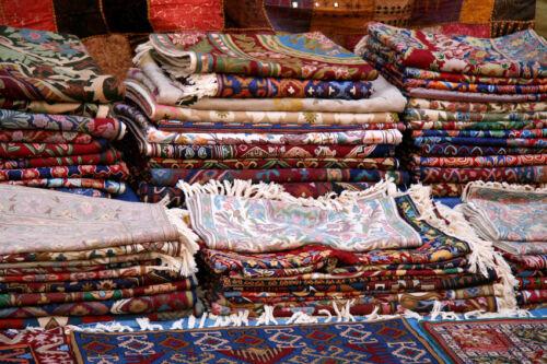 Afghan Rug Buying Guide