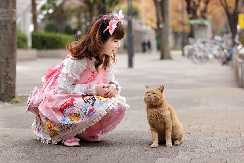 How to Dress Like an Anime Character