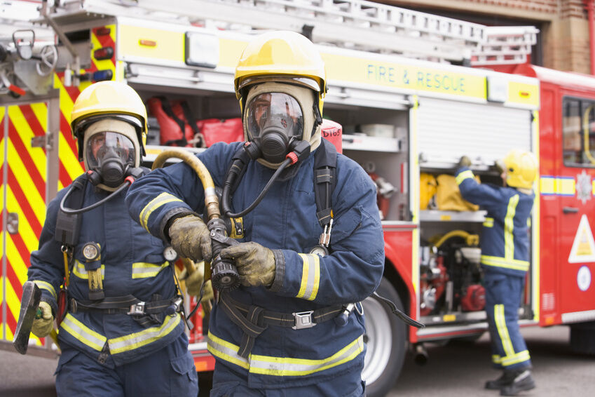 What to Look for in Breathing Apparatus