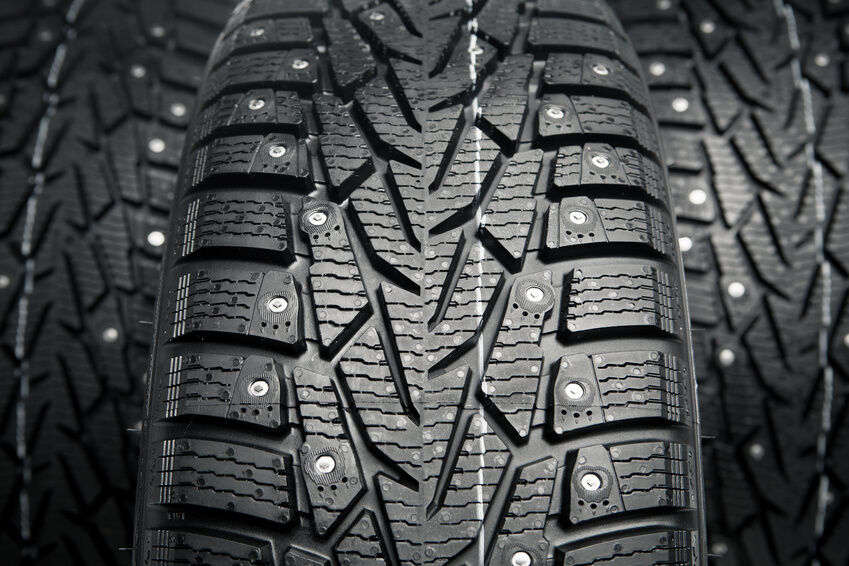 Winter Tyre Buying Guide