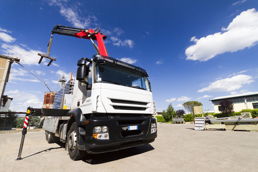 How to Choose the Right Breakdown Truck for Your Business