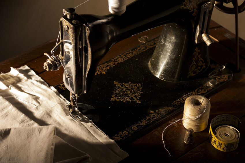 The Collector's Guide to Antique Sewing Tools