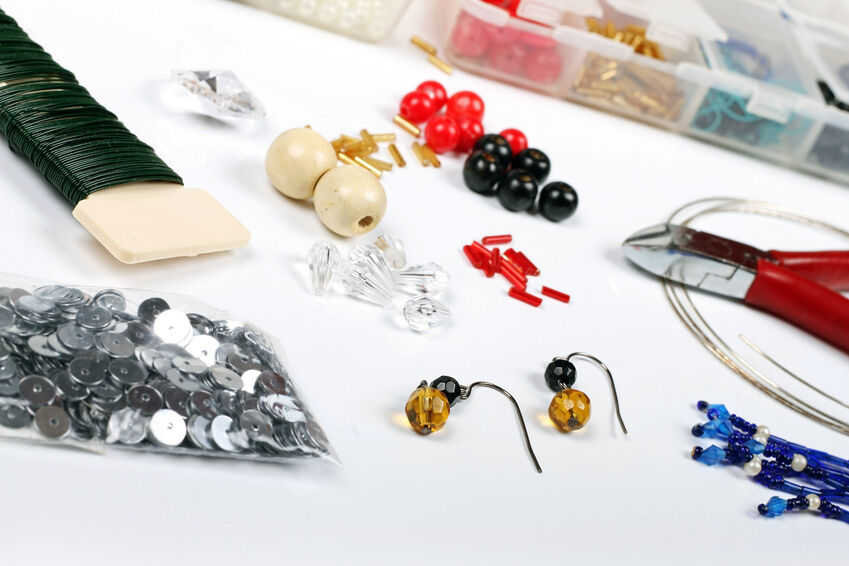 Top 3 Craft Projects with Pearl Beads