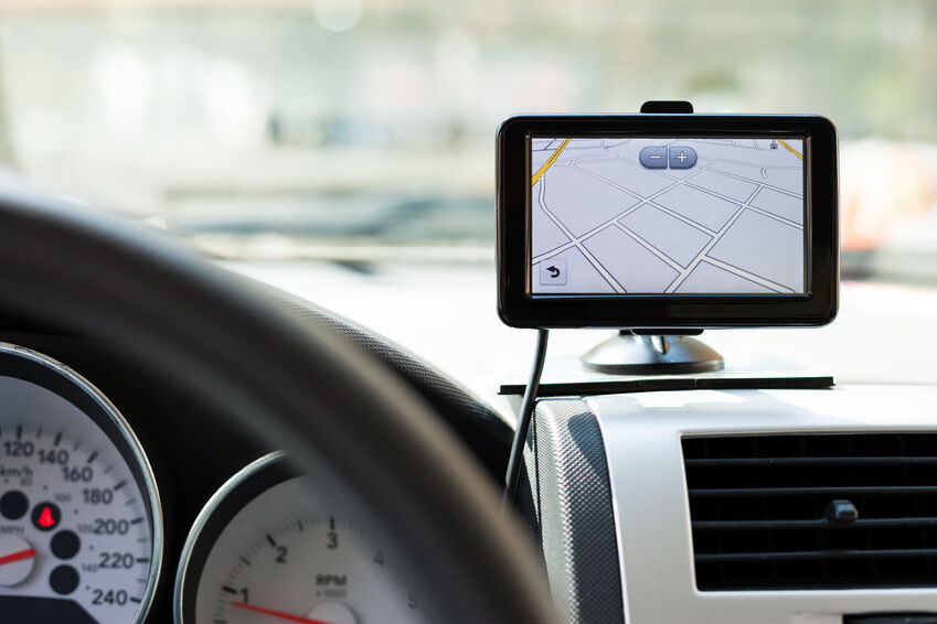 6 Factors to Consider when Buying a Used GPS