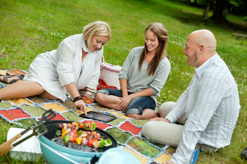 Your Guide to Buying a Portable BBQ