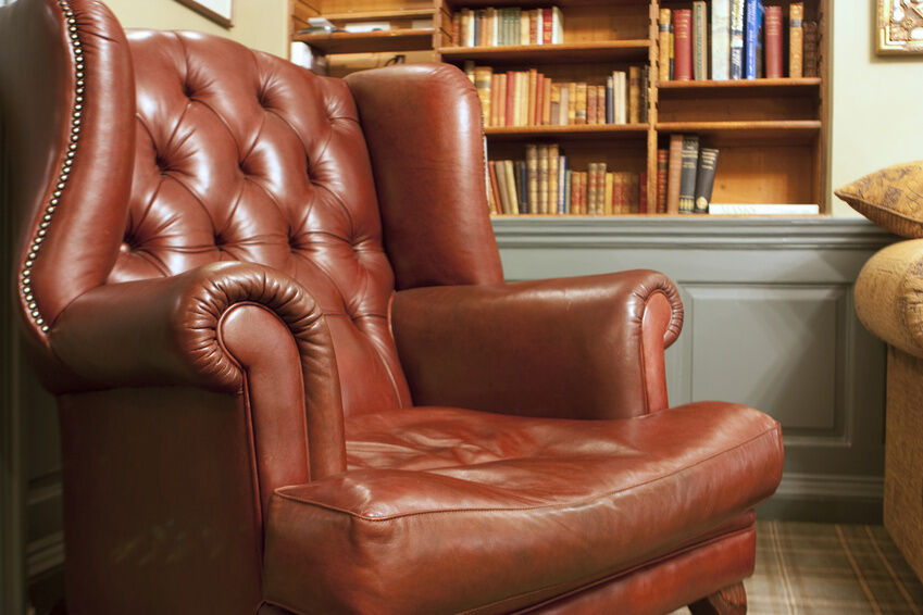 Top 3 Chesterfield Chairs