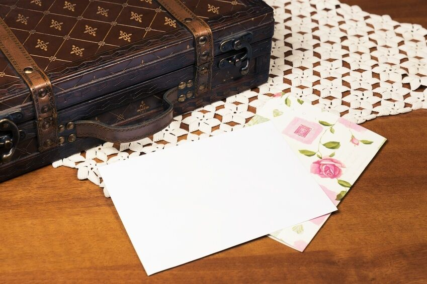 How to Buy Antique Greeting Cards