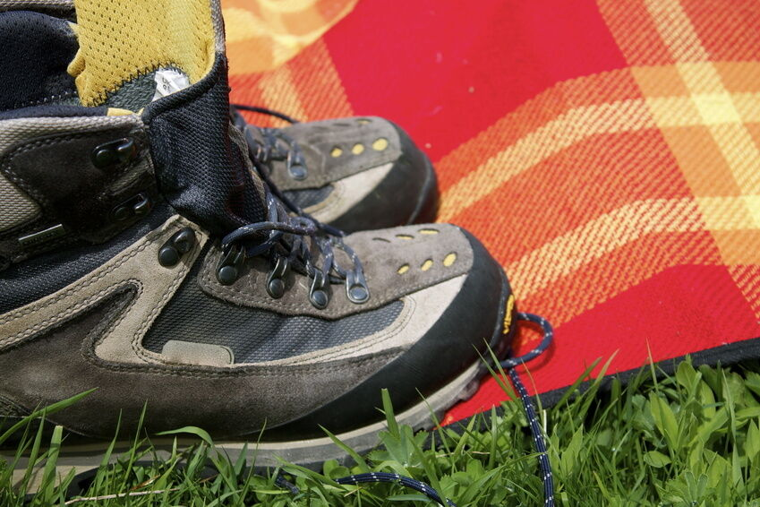 How to Care for Your Walking Boots