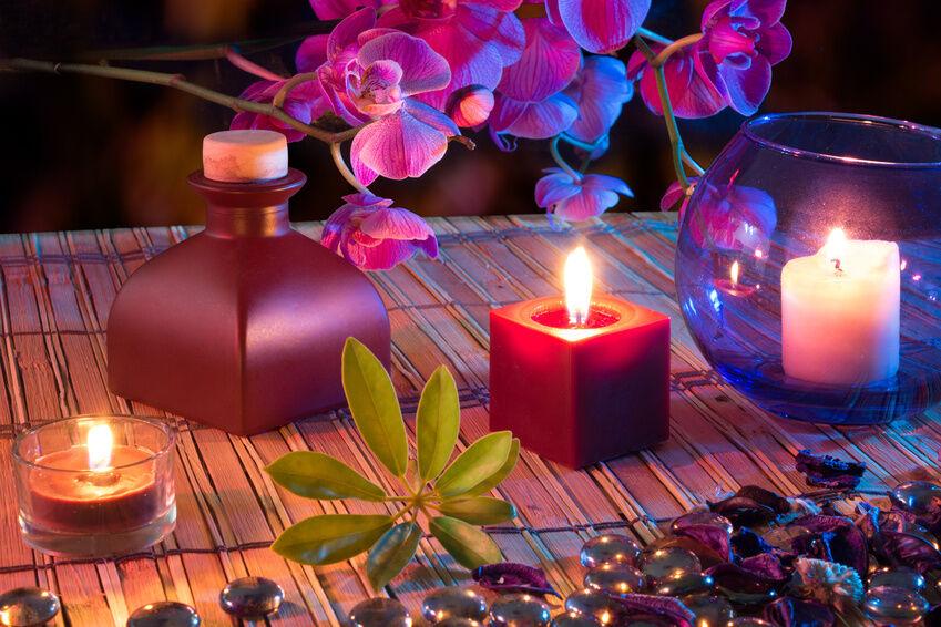 Partylite: Kerzen, Wäschespray, Duftlampen und mehr