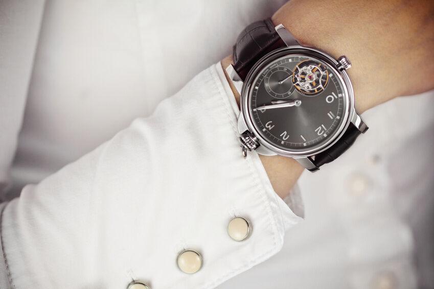 Was Sie bei gebrauchten Automatic Armbanduhren beachten sollten