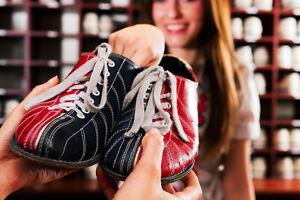 Womens Bowling Shoes Buying Guide | eBay