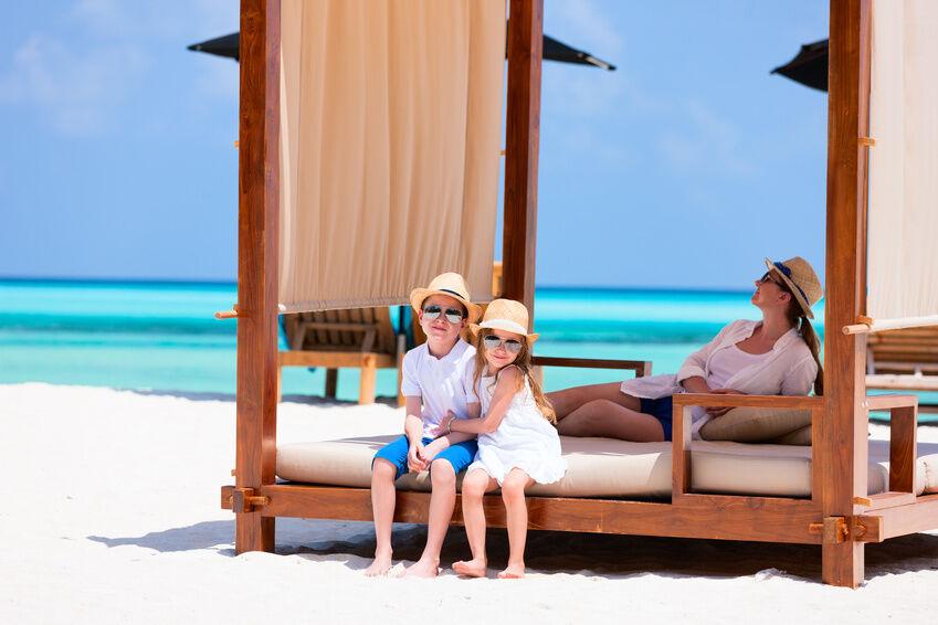 Best Beach Cabanas Ebay