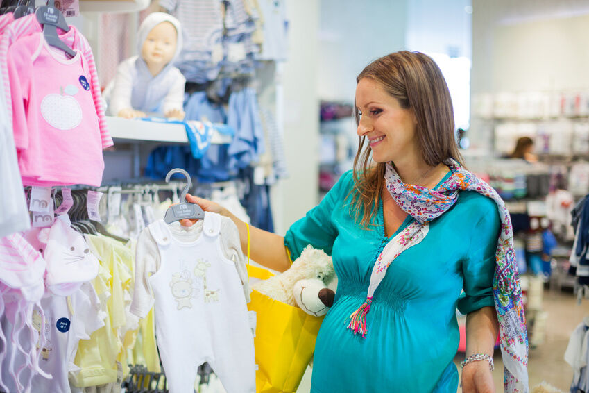 What to Look for in Next Baby Clothing