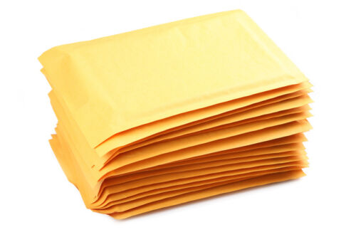 Buy Padded Envelopes to Improve Your Business