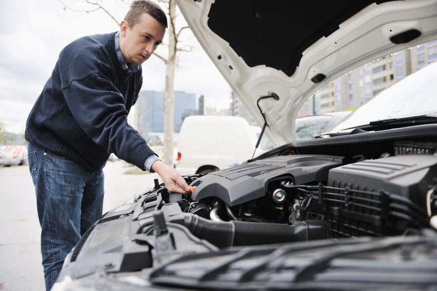 Renault Kangoo Spares Buying Guide