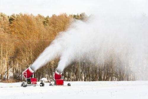 Snow Machine Buying Guide