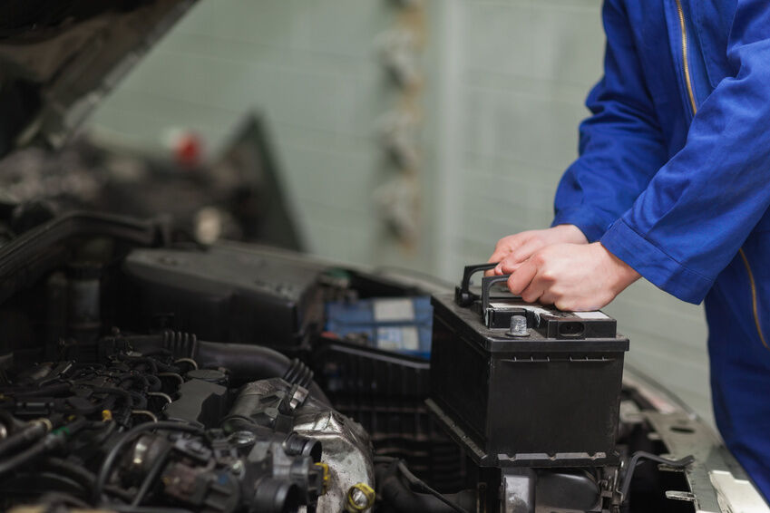 Ford Battery Cover Buying Guide