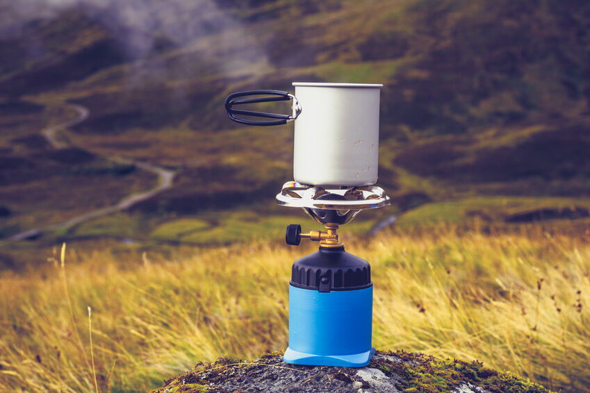Top Accessories for a Camping Stove