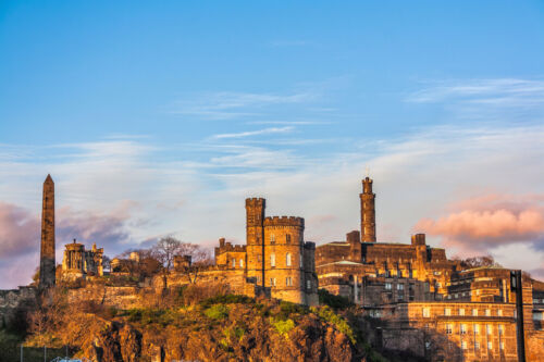 6 Activities to Do During a Weekend in Edinburgh