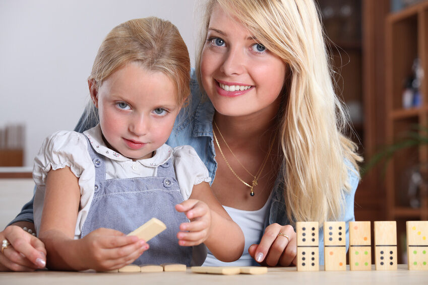 Your Guide to Educational Games for the Whole Family