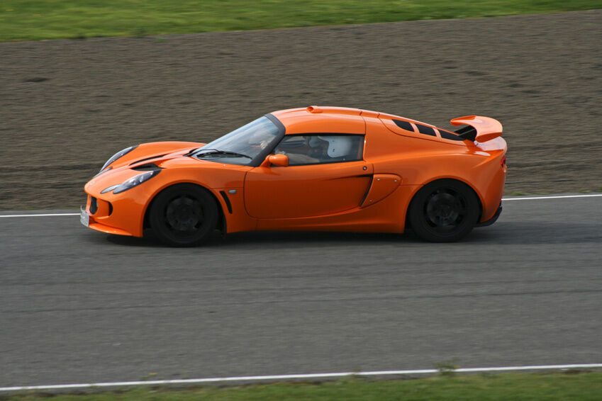 The Top 10 Super Cars