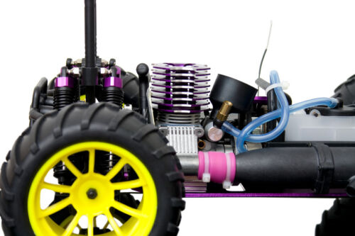 HPI Radio-Controlled Car Parts Buying Guide