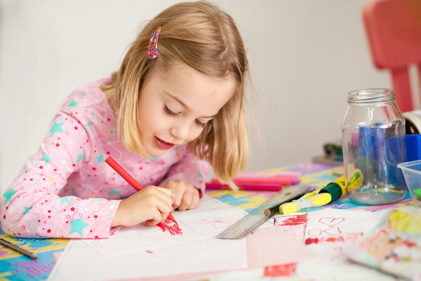 How to Select Colouring Pens for Kids