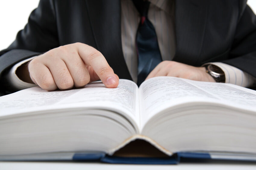 What to Look for When Buying an English to French Dictionary
