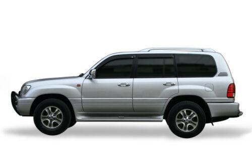 Toyota Landcruiser – kraftvolle Alternative zum amerikanischen Jeep