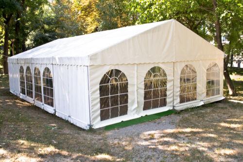 So Findet Man Auf Ebay Das Richtige 4x6 Meter Partyzelt Für Den ... Die Richtige Uberdachung Fur Den Garten