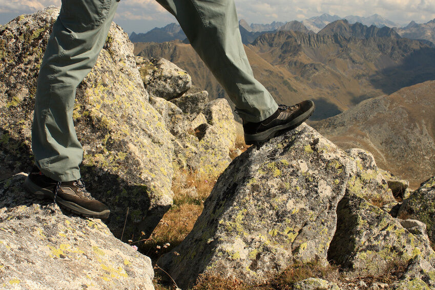 Die Top 3 der beliebtesten Outdoor-Schuhe von Columbia