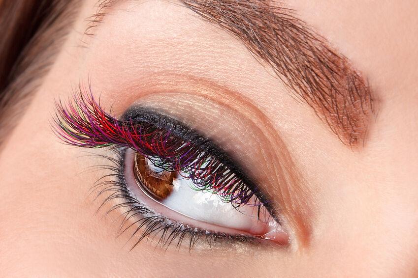 Top 3 Styles of False Eyelashes
